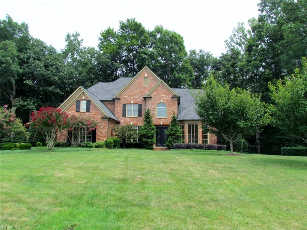 6336   Poplar Forest Drive, SUMMERFIELD
