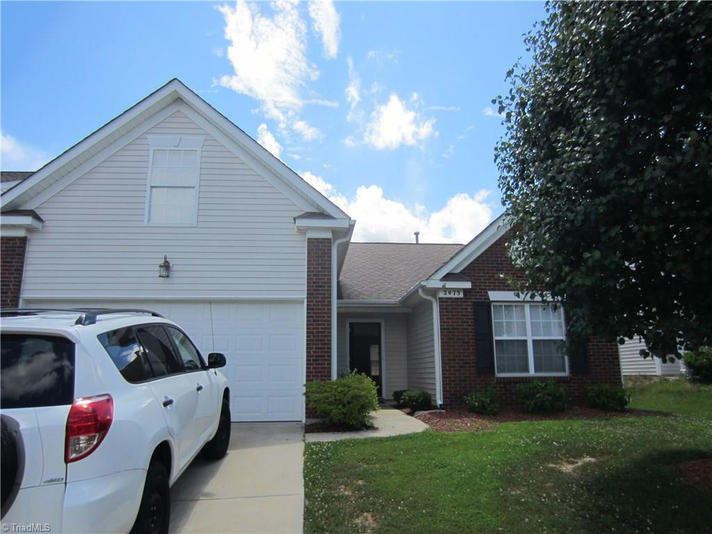 2473   Ingleside Drive, HIGH POINT
