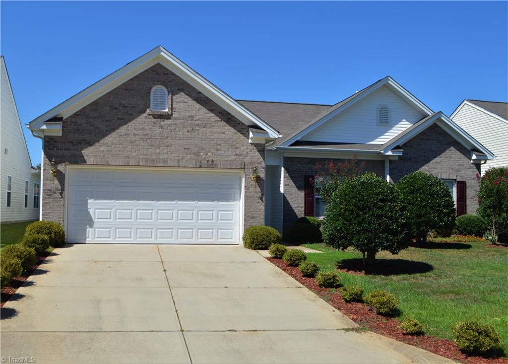 3727   Village Springs Drive, HIGH POINT