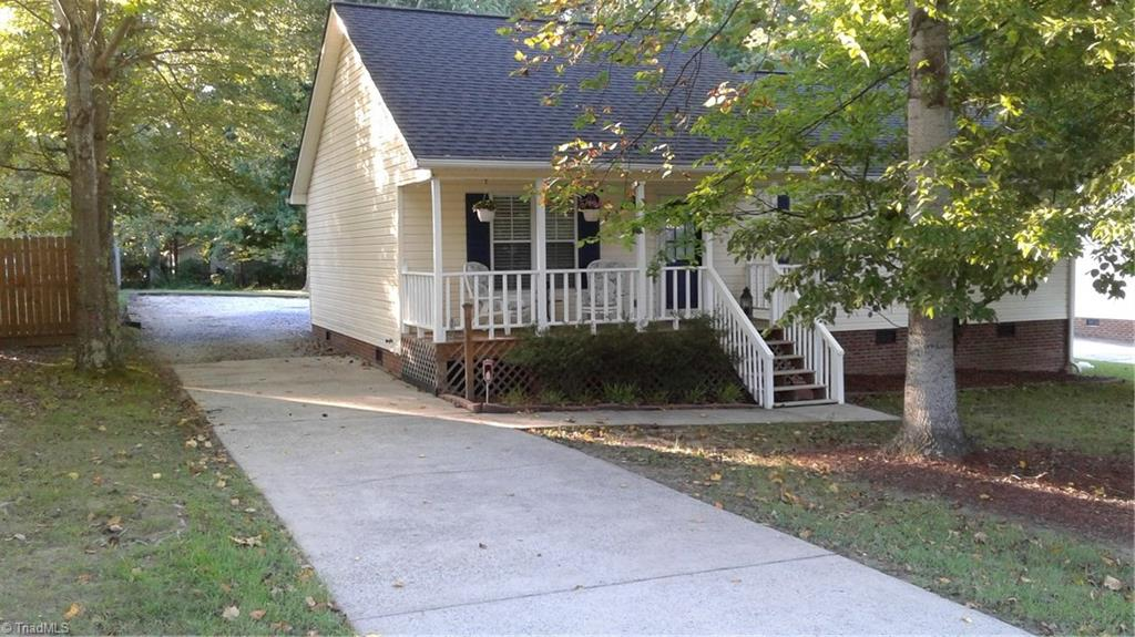 1388   Blair Street, THOMASVILLE