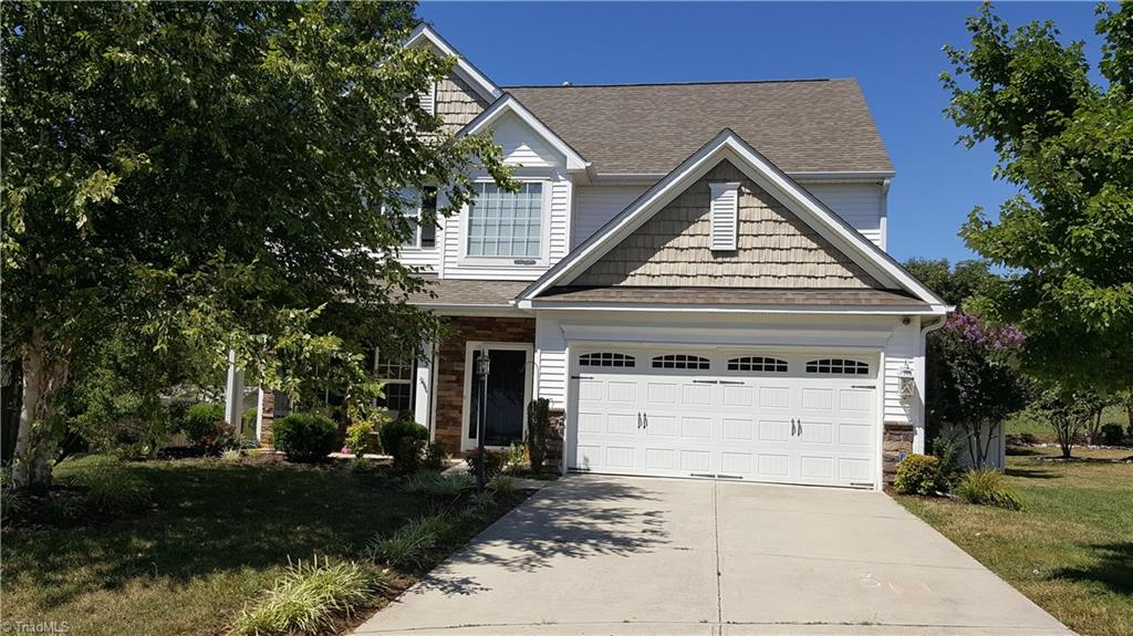 3473   Lilliefield Lane, HIGH POINT