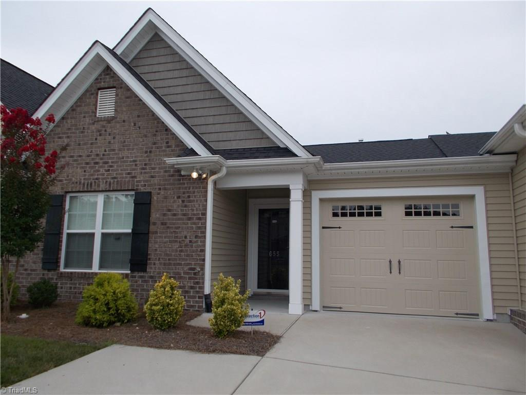 655   Chas Court, HIGH POINT