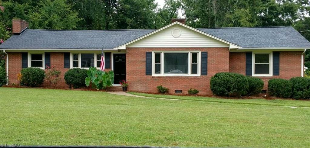 204   Forest Drive, THOMASVILLE