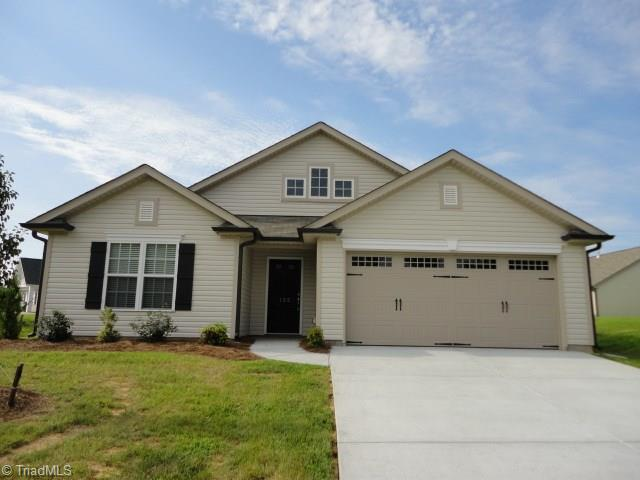 102   Graphite Drive, GIBSONVILLE
