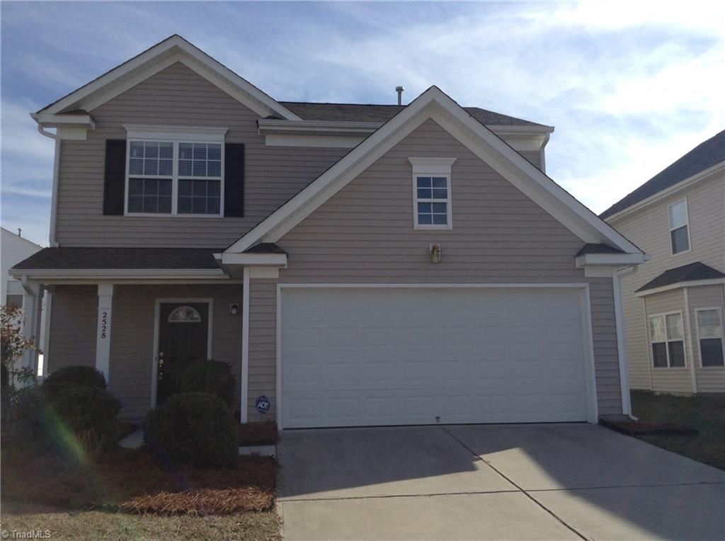 2528   Ingleside Drive, HIGH POINT