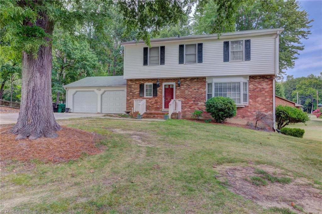 1300   Westminster Drive, HIGH POINT