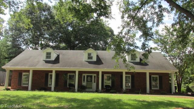 1474   Country Meadows Lane, KERNERSVILLE