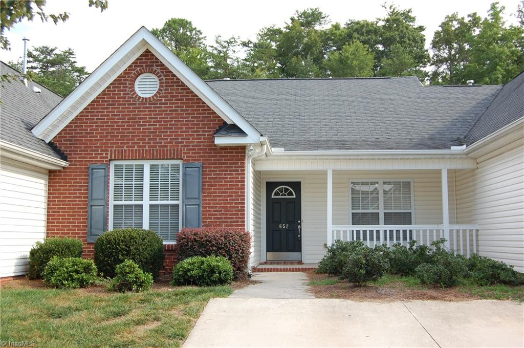 652   Ansley Way, HIGH POINT