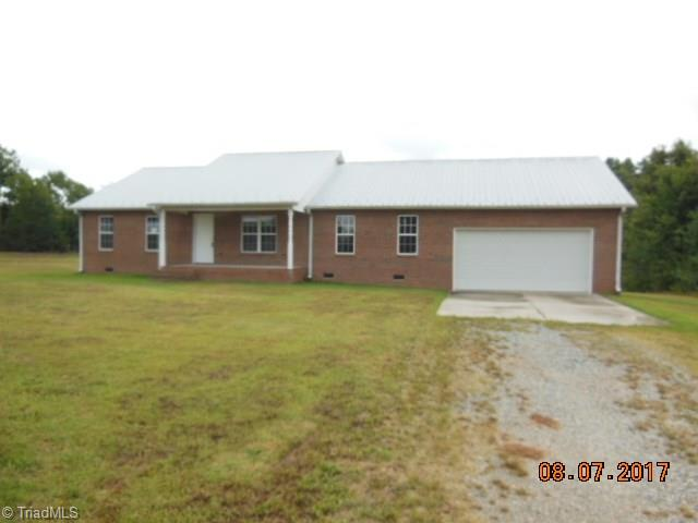 3278   Old Greensboro Road, THOMASVILLE