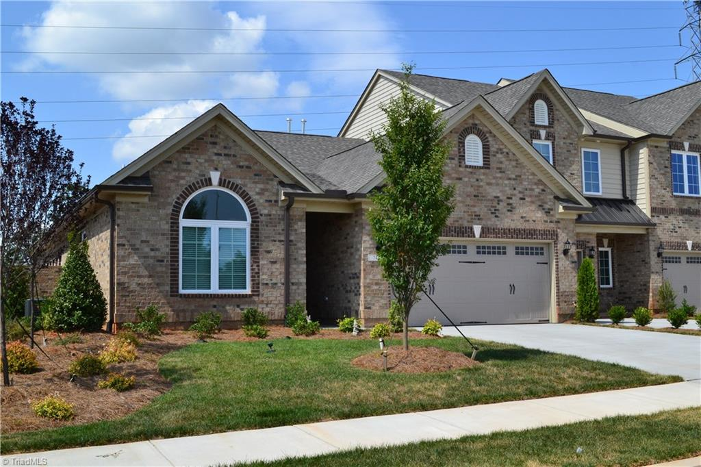815   Piedmont Crossing Drive, HIGH POINT
