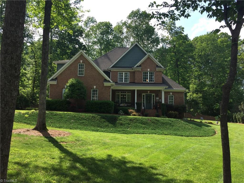 603   Stafford Pointe Court, OAK RIDGE