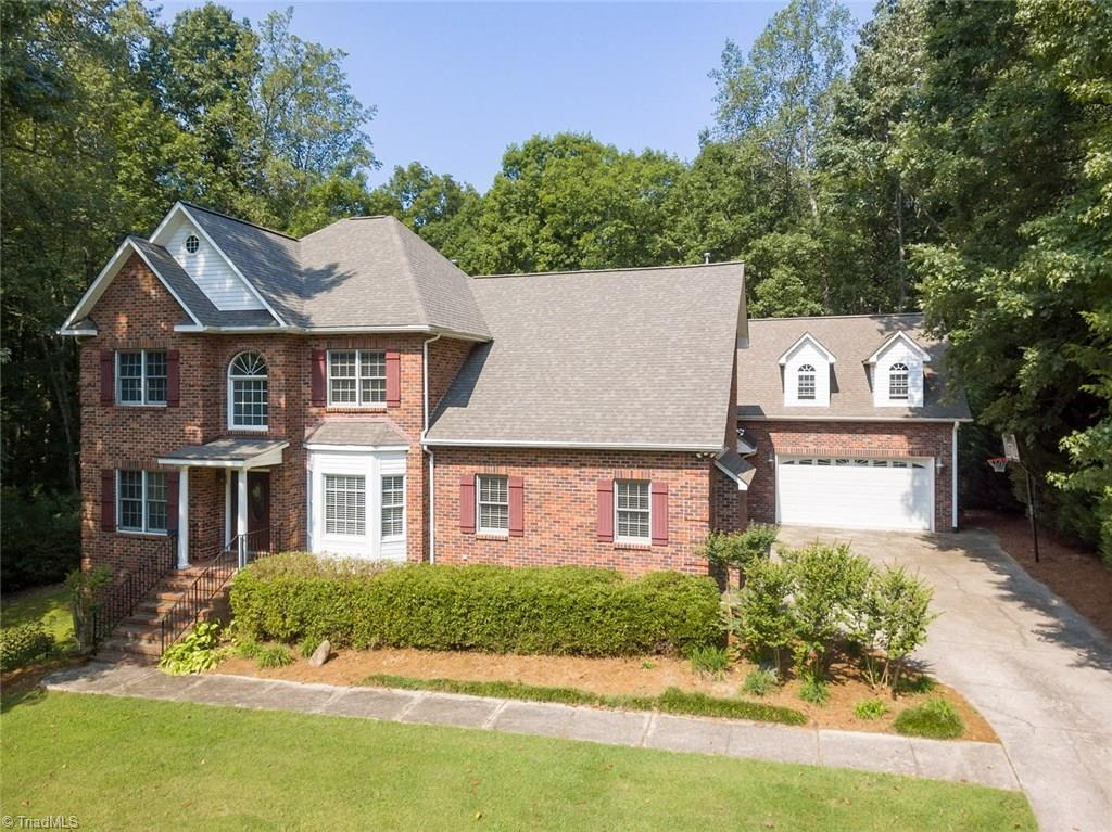 6611   Ashton Park Drive, OAK RIDGE