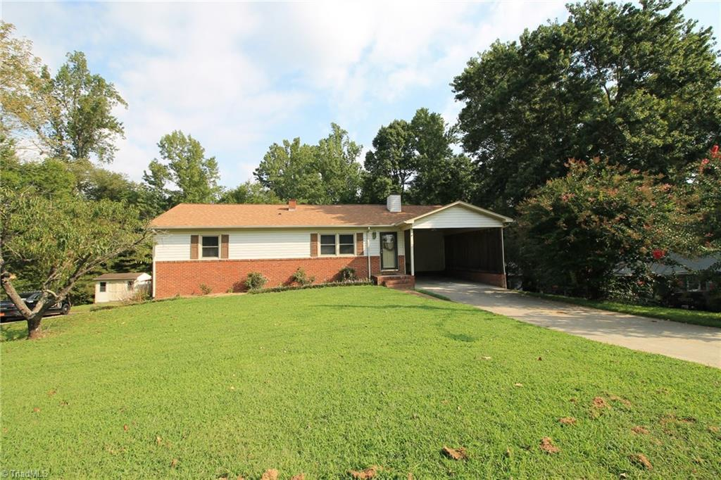 145   Meadow Road, THOMASVILLE