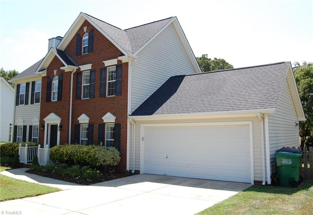 3304   Sumter Drive, HIGH POINT