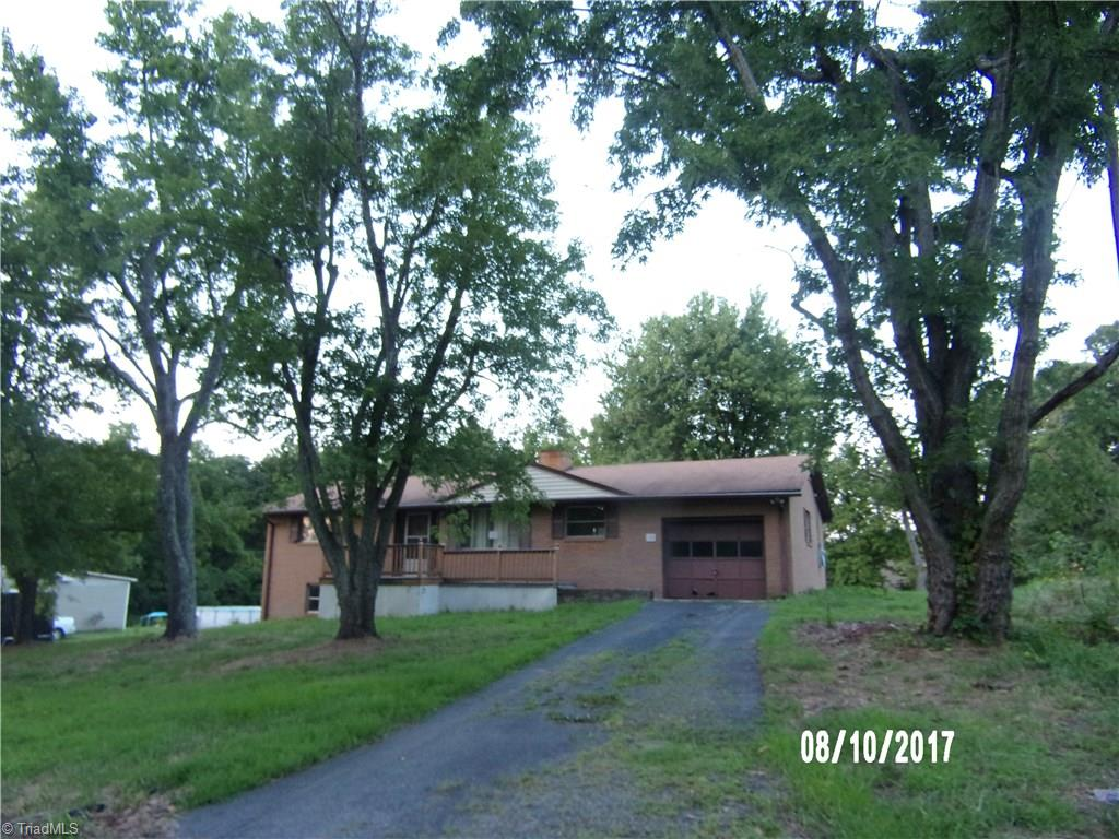 120   Fraley Fields Road, HIGH POINT