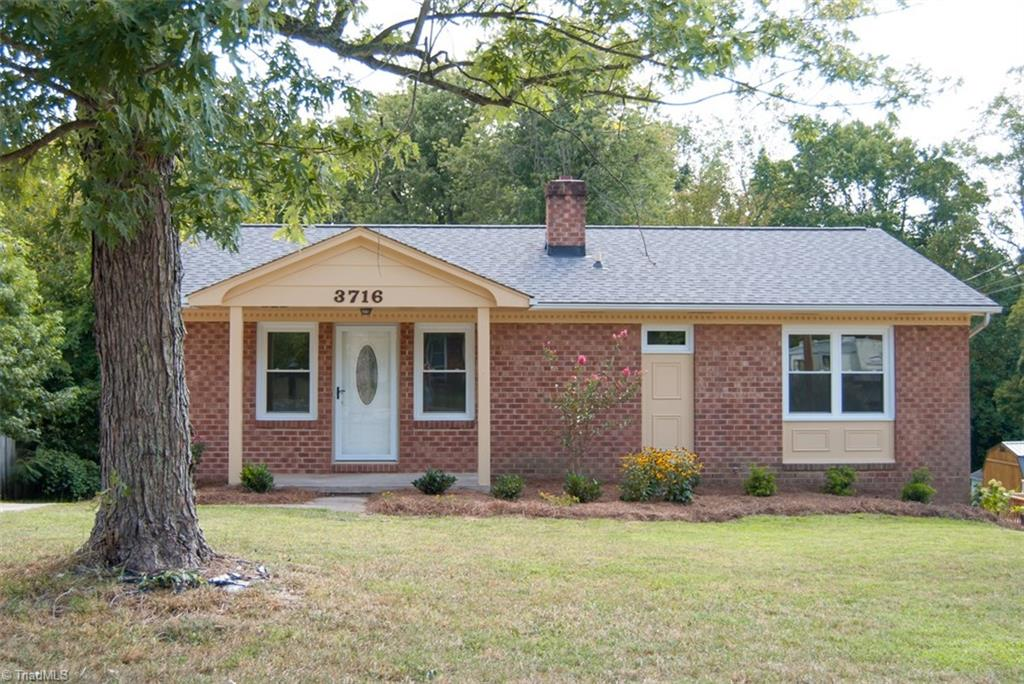 3716   Rolling Road, HIGH POINT