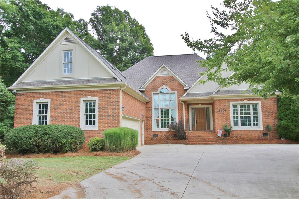 8302   Southern Springs Court, OAK RIDGE