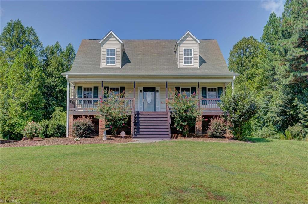 306   James Harper Trail, LEXINGTON
