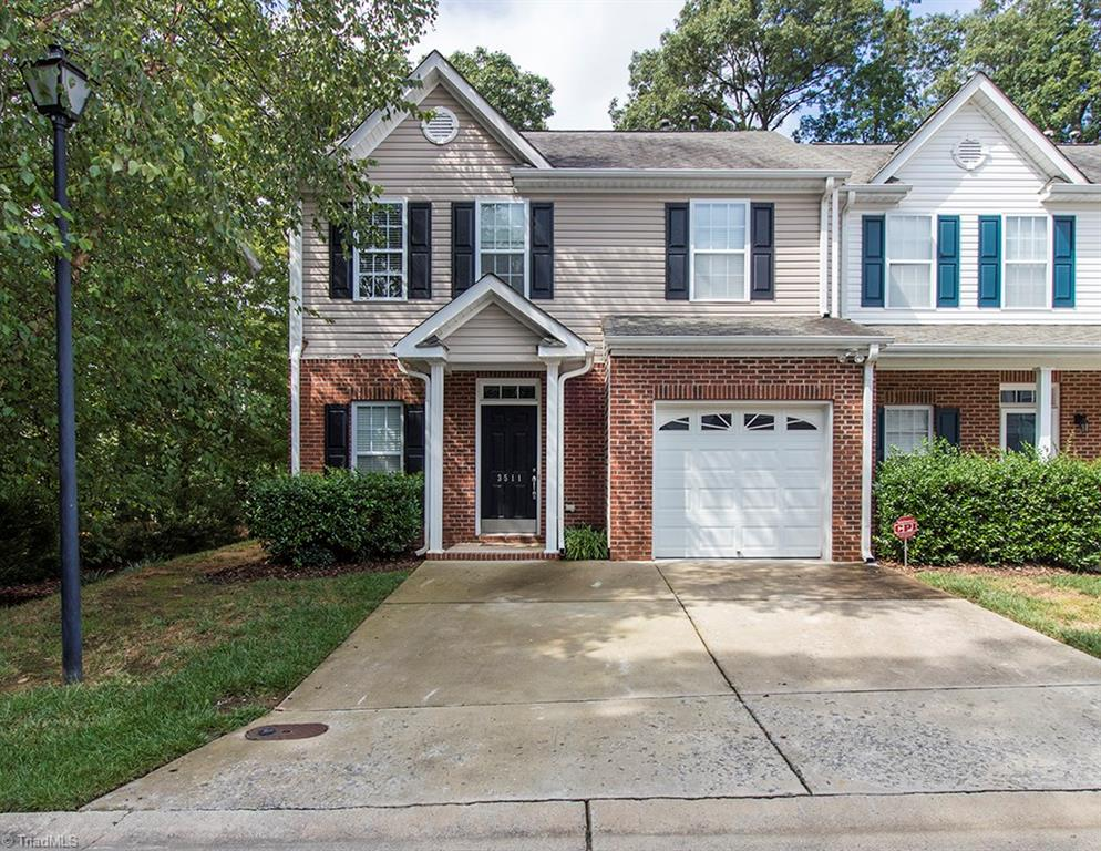 3511   Park Hill Crossing Drive, HIGH POINT