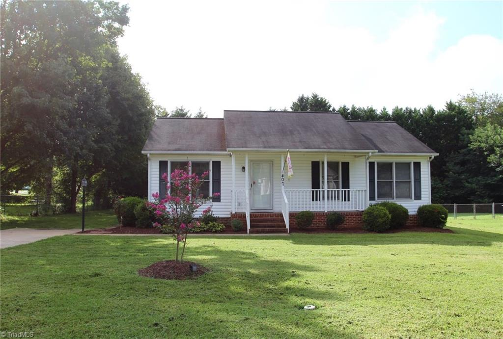407   Willow Court, GIBSONVILLE