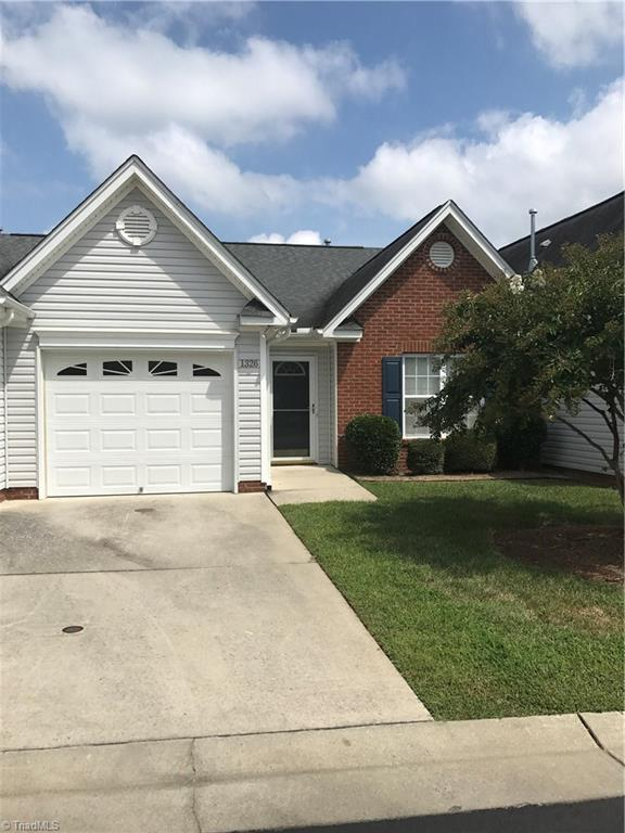 1326   Bayswater Drive, HIGH POINT