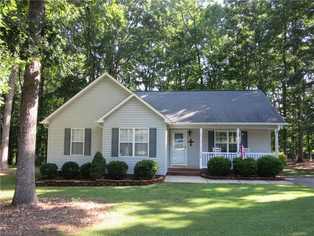 270   Mustang Drive, THOMASVILLE
