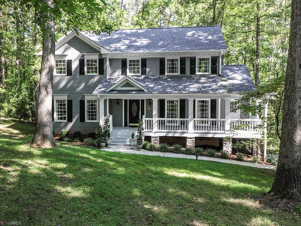 7900   Grey Fox Road, OAK RIDGE