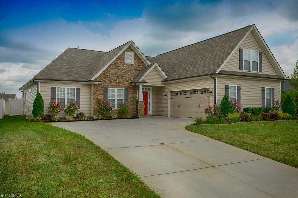 4087   Cosway Court, HIGH POINT