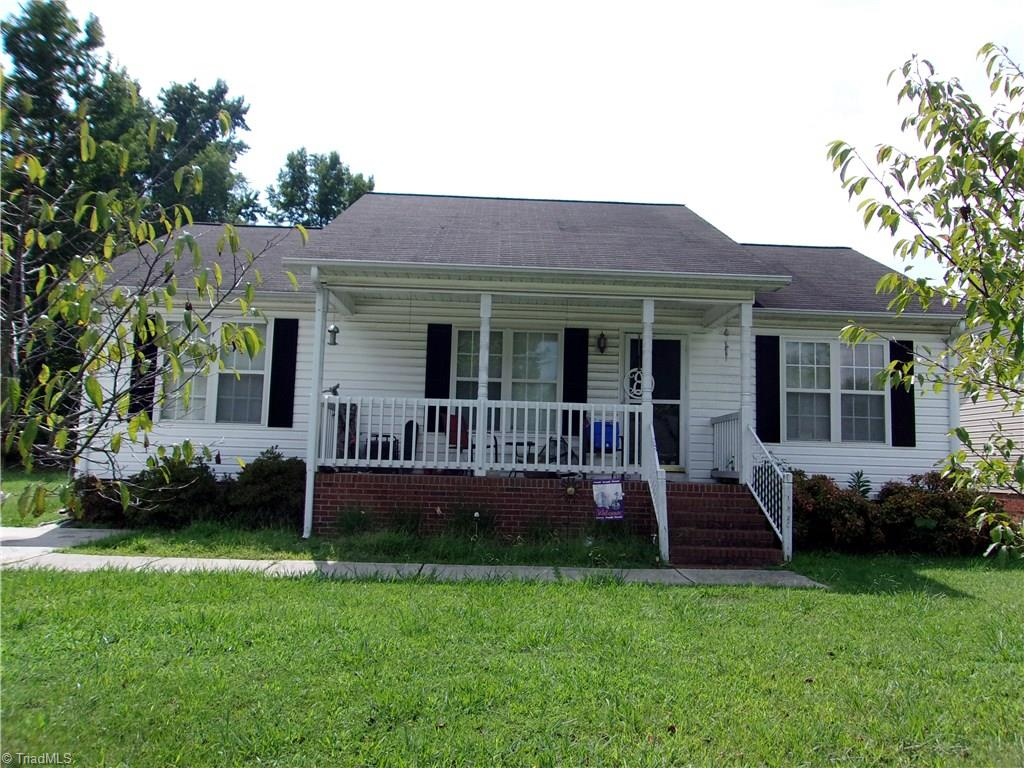 3602   Southpark Drive, HIGH POINT