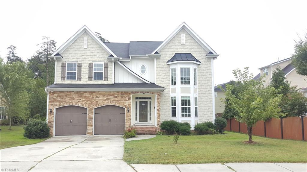 4620   River Valley Road, HIGH POINT