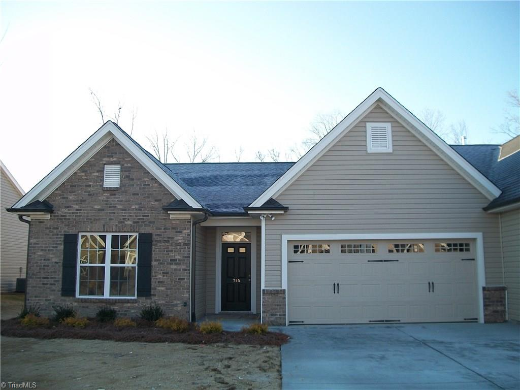 755   Forester Court, HIGH POINT