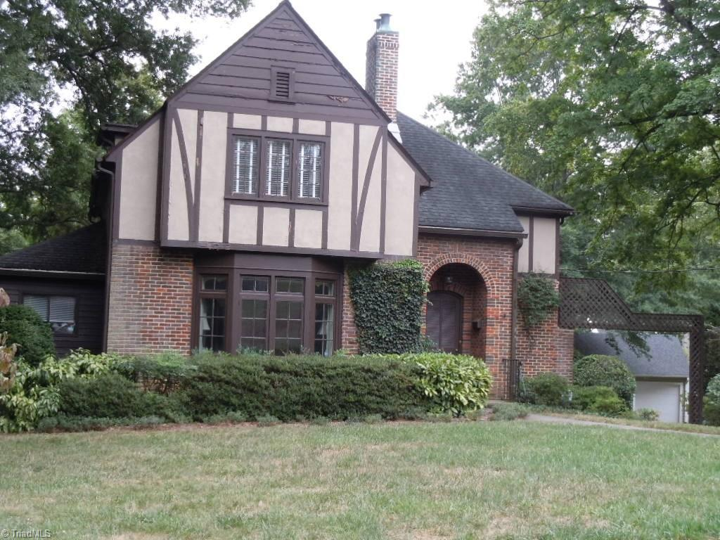 515   Parkway Avenue, HIGH POINT