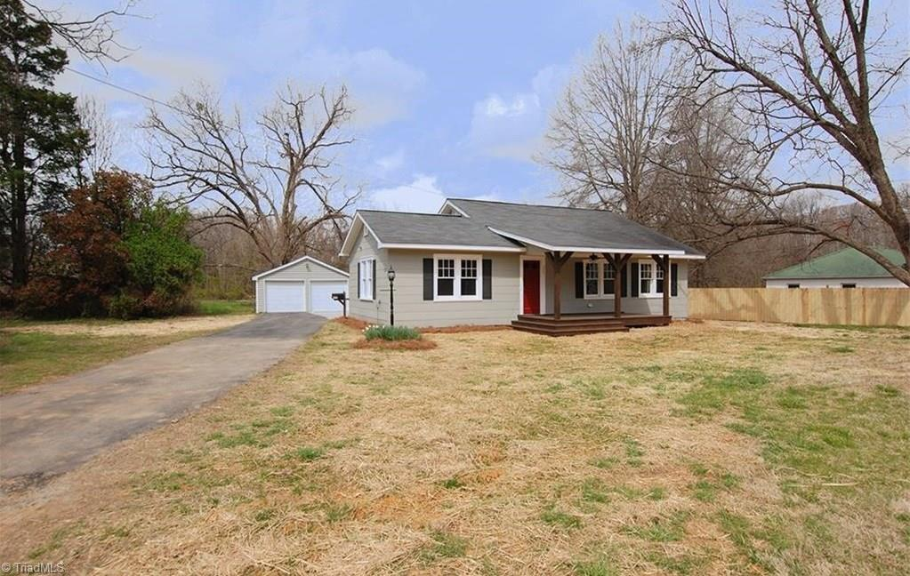 375   Ridge Road, LEXINGTON
