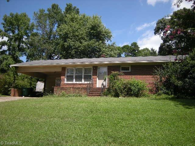125   Orville Drive, HIGH POINT