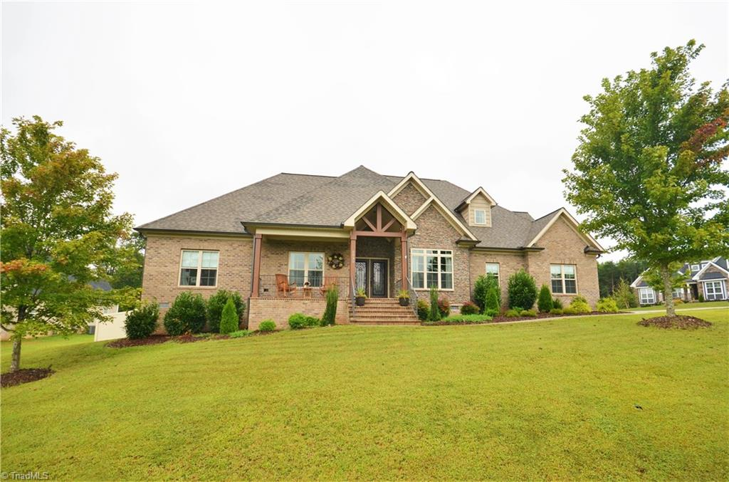 5035   Carriage Trail Court, KERNERSVILLE