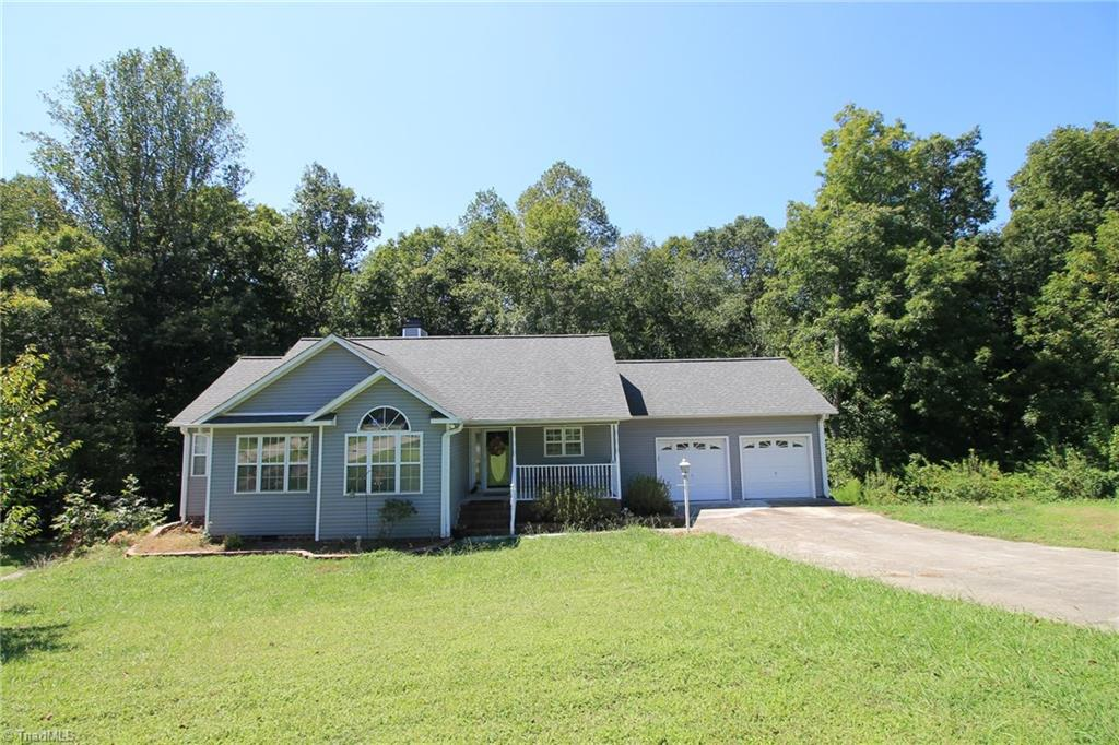 389   Colleen Drive, THOMASVILLE