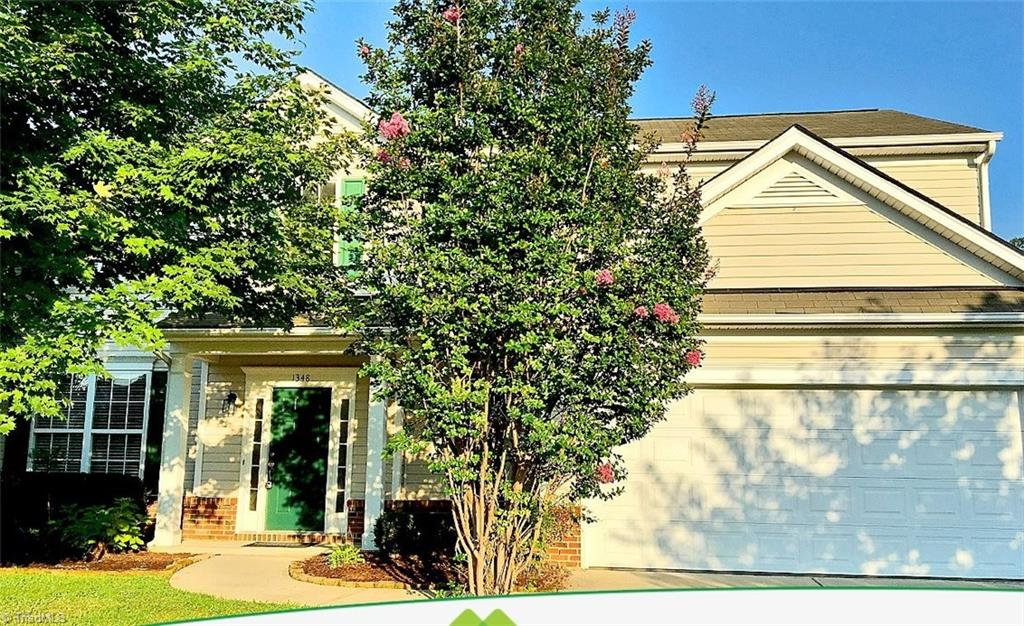 1348   Pondhaven Drive, HIGH POINT