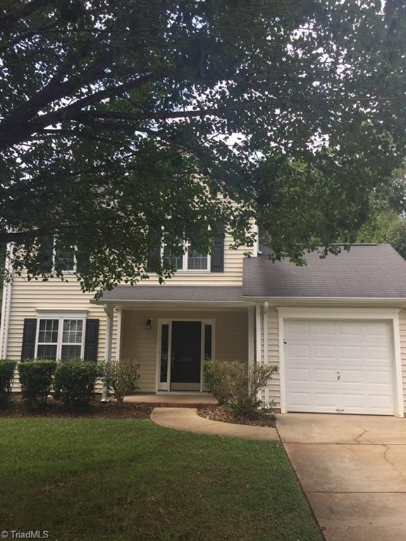 5209   Carriage Woods Drive, BROWNS SUMMIT