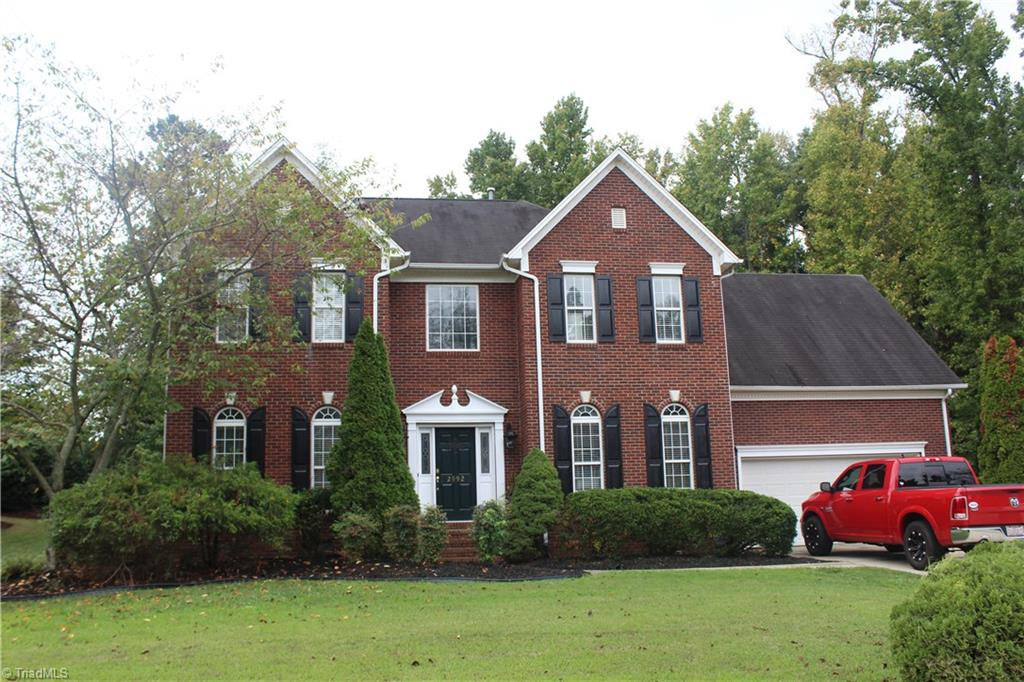 2992   Maple Branch Drive, HIGH POINT