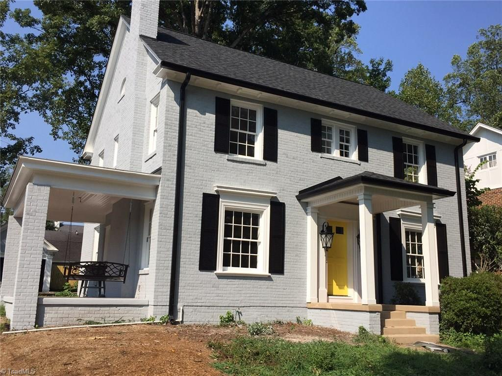 628   Colonial Drive, HIGH POINT