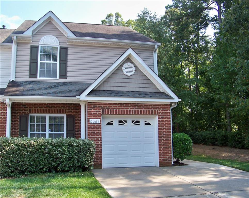 3537   Park Hill Crossing Drive, HIGH POINT