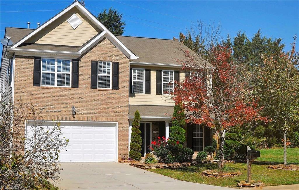 3761   Cottesmore Drive, HIGH POINT