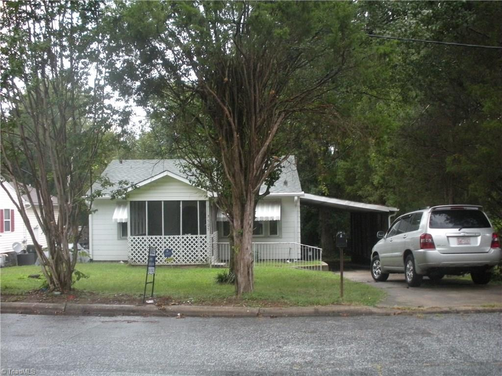 505   Smith Street, THOMASVILLE