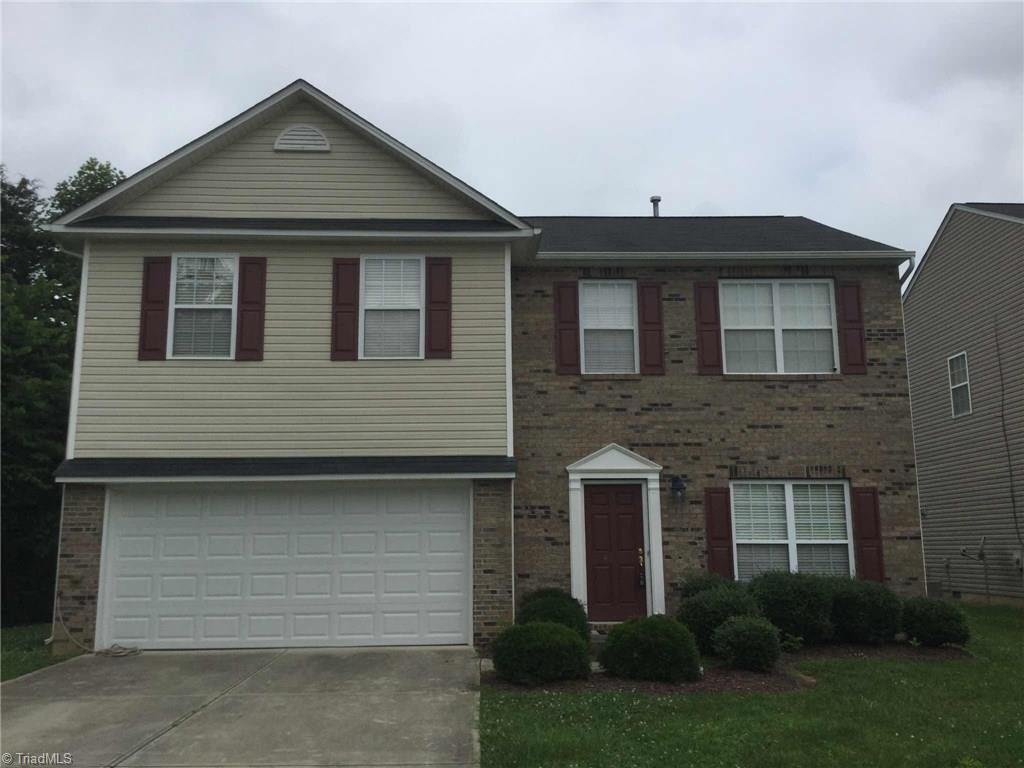 4293   Kelso Drive, HIGH POINT