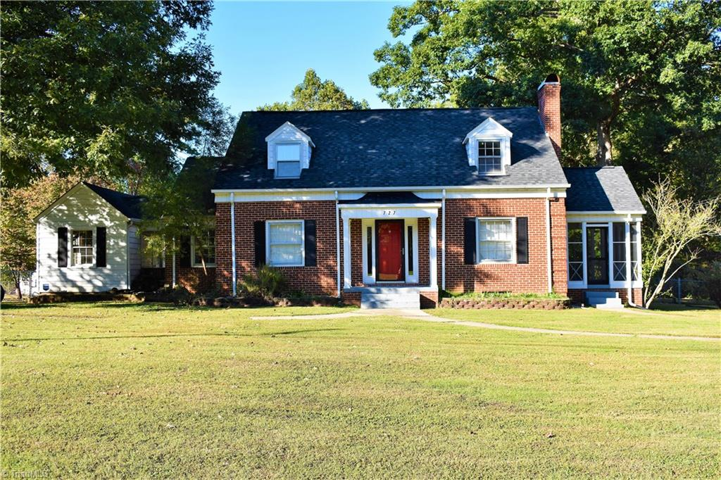 727   Fairgrove Road, THOMASVILLE