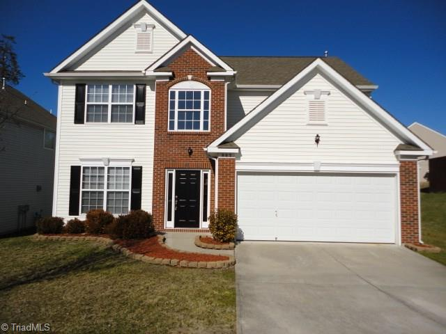 802   Celtic Crossing Drive, HIGH POINT