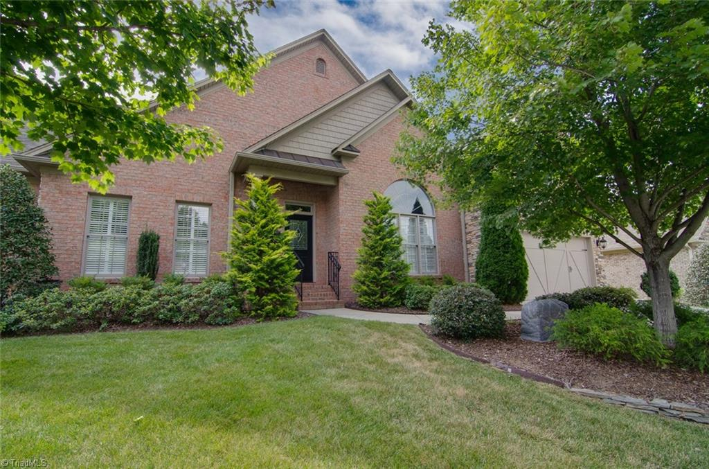 4117   Pennfield Way, HIGH POINT