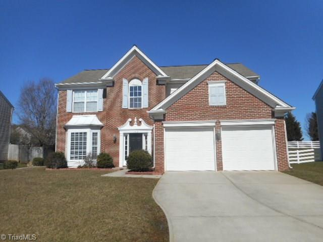1413   Cantwell Court, HIGH POINT