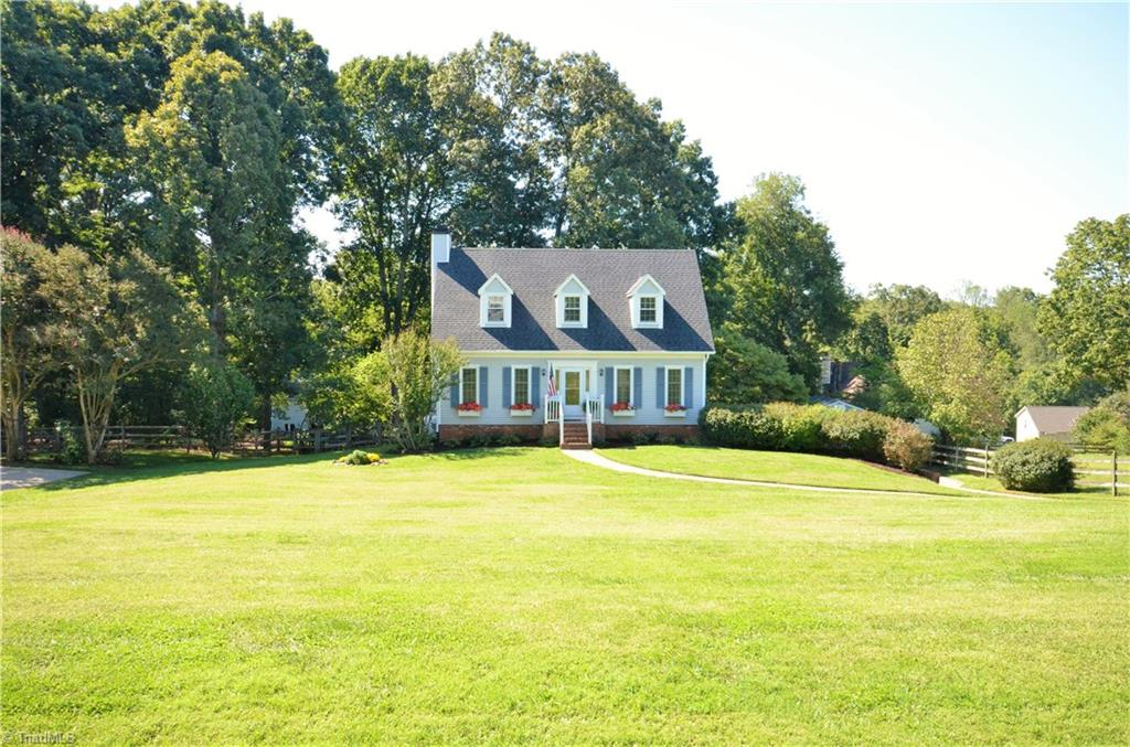 9516   White Tail Trail, KERNERSVILLE