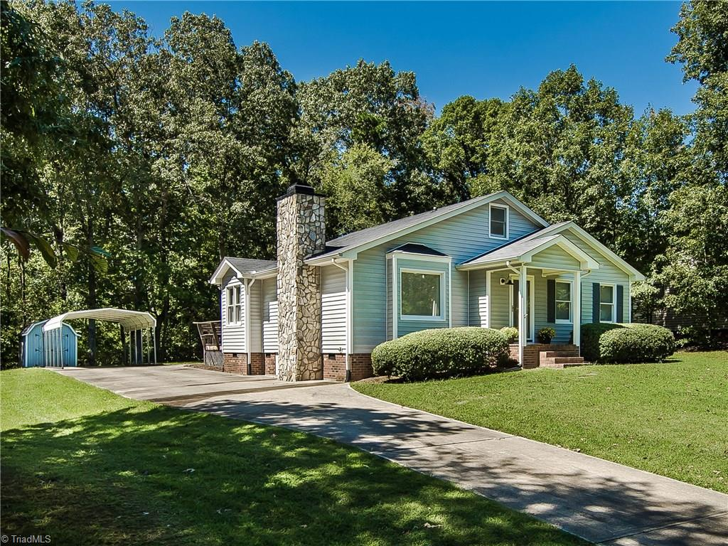 3615   Lakeshore Drive, HIGH POINT